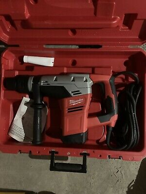 Milwaukee 5317-21 1-916 In. Sds Max Rotary Hammer