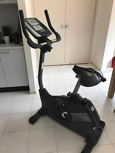 As new NordicTrack GX4.1 Exercise Bike St Ives Ku-ring-gai Area Preview