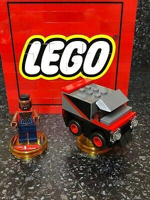 LEGO DIMENSIONS A-TEAM FUN PACK 71251