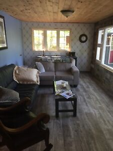 Gorgeous Cottage for Rent Washago Green River