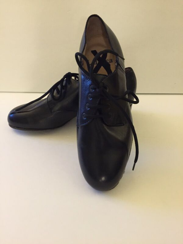 LaDuca Character Dance Shoes Women