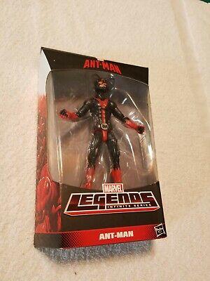 ANT-MAN - Marvel Legends Infinite Series Action Figure NIB Free Shipping