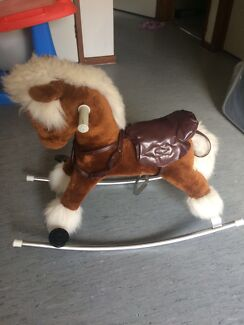 Rocking Toys Horse