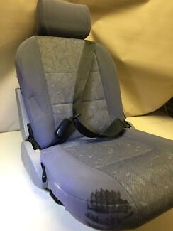 Extra removable car seat/ gokart seat