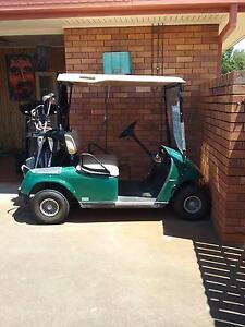 Ez-go electric golf cart Redland Bay Redland Area Preview