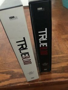 True Blood Season 1-2