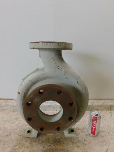 """Pump Impeller Casing 4"""" x 3"""" x 10"""", DX22961AA"""