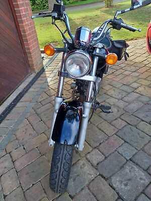 Suzuki Marauder 2007 G2 125cc 6,429 miles