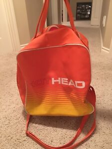 Head Ski Boot Carryin Bag.