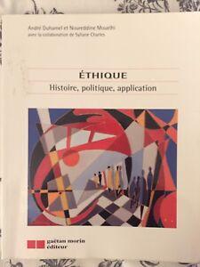 PHI2797 Éthique des affaires