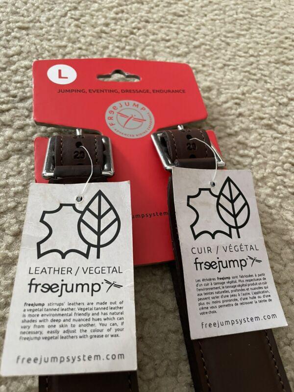 Free Jump Leathers