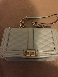 Rebecca Minkoff Love Quilted Love Crossbody