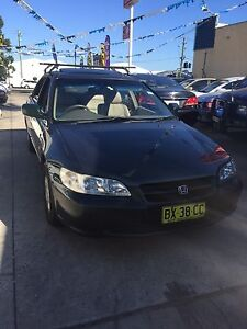 Honda Accord auto full power options auto free warranty Canley Vale Fairfield Area Preview