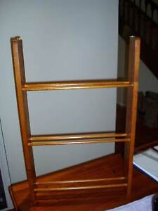 Shelves/Rack  Timber Engadine Sutherland Area Preview