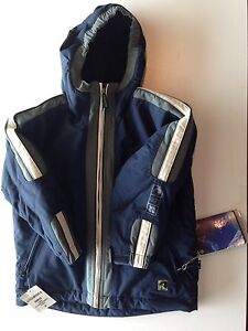 Boys Snowboarding Jacket