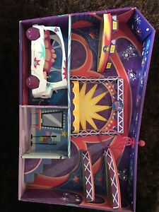 Littlest Pet Shop Circus with LIMO