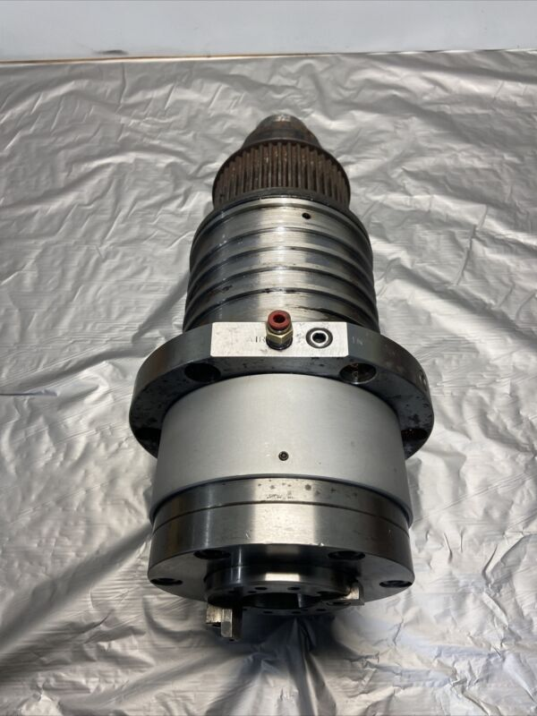 HURCO BMC SPINDLE ASSEMBLY *Low Hours* 8000rpm