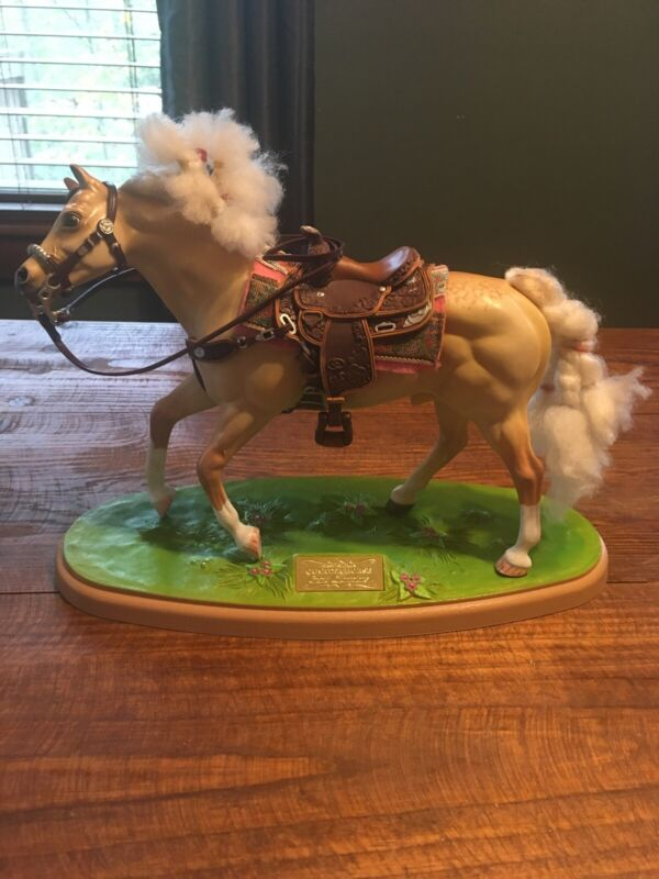 Empire Grand Champions Quarter Horse Collector Edition 1997