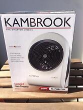 Kambrook KFH310 Upright Fan Heater Carlton Melbourne City Preview