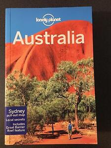 Australia Lonely Planet Travel Guide Randwick Eastern Suburbs Preview