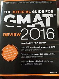 Official Guide for GMAT Review 2016 Peppermint Grove Cottesloe Area Preview