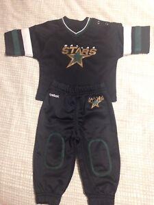 Dallas Stars suit 6-9mths