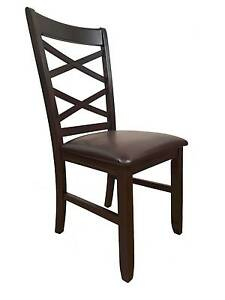Hawn Dining Chair ( Price For One Dining Chair Only ) Wangara Wanneroo Area Preview