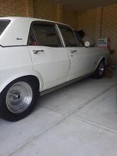 1968 Ford Fairmont Sedan Mindarie Wanneroo Area Preview