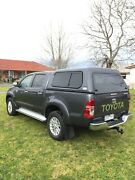 2012 Toyota Hilux Ute Moe Latrobe Valley Preview