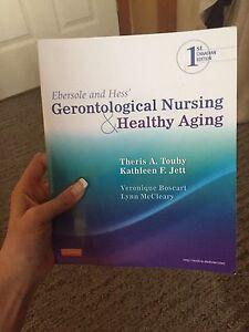 1st year BScN nursing books