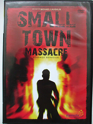 Halloween Town (Small Town Massacre - unethische Experimente, Teenager töten Menschen, F. Lewis)