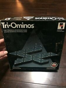 Tri-Ominos- complete