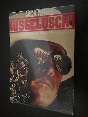 29785 Ausgelöscht original Film Postkarte
