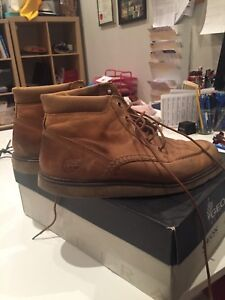 Timberland Boots Men's Size 9