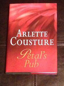 Arlette Cousture - Petal's Pub