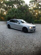 Bmw 320i m sport Currumbin Waters Gold Coast South Preview