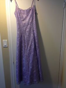 Beautiful Prom Dress Size Small