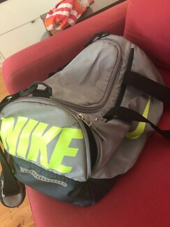 Nike Gym Bag great condition
