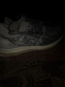 """Ultra boost uncaged """"Non Dyed"""""""