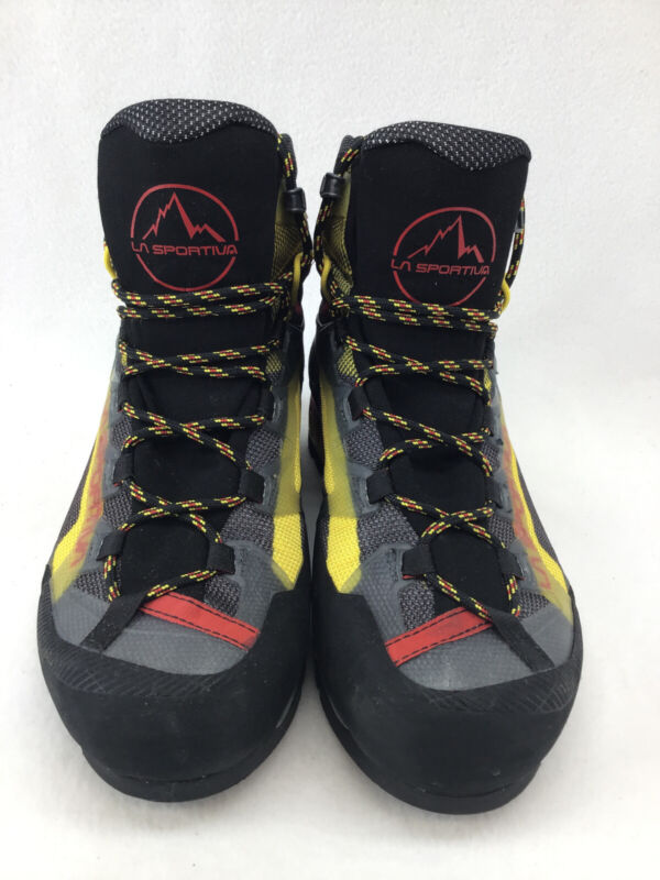 La Sportiva Trango  Tech GTX Mountaineering Boot's Unisex M7.5 W8.5 K1412
