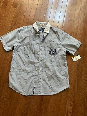Nautica Mens Shirt Size M