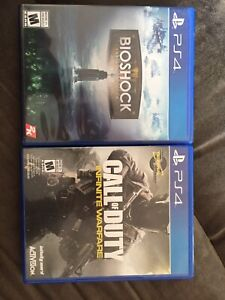 Ps4 games trade for gaming headset