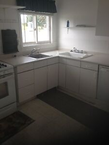 Reasonable monthly expenses, 2 bdrm in Willingdon