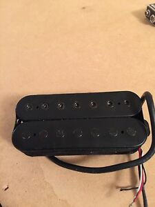 High output ceramic 7 string Humbucker. Berwick Casey Area Preview