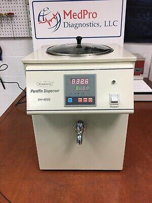 Premiere Paraffin Dispenser Xh-4002