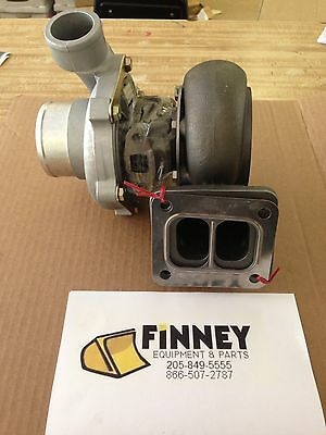John Deere New Turbocharger 410c 510c 610c 710b 710c 6359t 6059 6068 Turbo