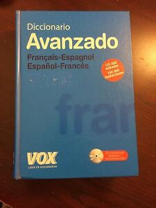 French/Spanish Dictionary