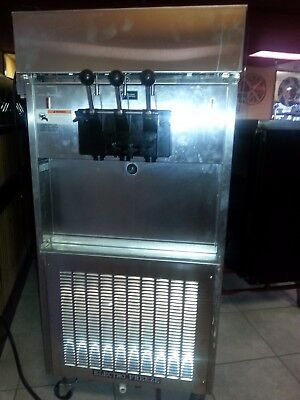 Electro Freeze 56tf-132 D2p-916 Soft Serve Frozen Ice Creamyogurt Machine