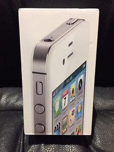 iPhone 4S 16GB unlocked/débarré
