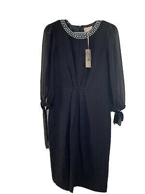 jenny packham dress size 10, Original Price £125